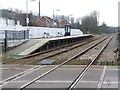SP9839 : East bound platform, Lidlington station by Tim Glover