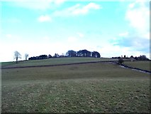SK1861 : View Towards Kenslow Knoll by Jonathan Clitheroe