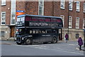 SE6051 : The Ghost Bus Tours bus, York by Ian S