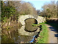 """SO3104 : """"Bridge 68"""" on the Monmouthshire and Brecon Canal by Ruth Sharville"""