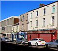 SO0002 : Former Chinese restaurant and takeaway in Cardiff Street, Aberdare by Jaggery