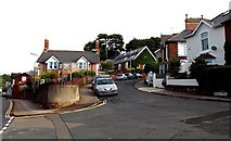 SX9064 : Innerbrook Road, Torquay by Jaggery