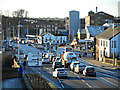 NY3956 : Bridge Street by Thomas Nugent