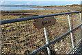 NX0764 : Beoch Burn Bridge at Loch Ryan by Billy McCrorie