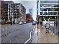 SJ8398 : Manchester, Deansgate by David Dixon
