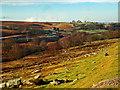 SE8499 : Moorgates, Goathland by Scott Robinson