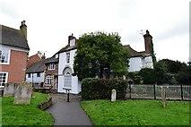 TQ9220 : Rye: West Street by Michael Garlick