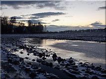 NH6454 : Dusk on the Black Isle by Julian Paren