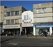 TQ3004 : Imperial Arcade. Brighton by Paul Gillett