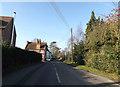 TM1141 : Elm Lane, Copdock by Adrian Cable