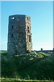 NT9953 : Berwick's Bell Tower by David Chatterton