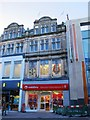 NZ2464 : Shop in Northumberland Street, NE1 by Mike Quinn