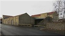 NT9953 : Former Kwik Save store, Walkergate, Berwick-upon-Tweed by Graham Robson