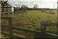 SP5571 : Footpath at Kilsby by Stephen McKay