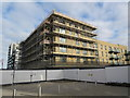 TQ7769 : Another block of Liberty Quays by David Anstiss