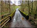 SE4696 : Oak Dale Bridge by Scott Robinson