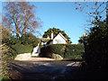SX9474 : 'High Tor', Cliff Road, Dawlish side by Robin Stott