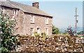 NY4427 : Penruddock: Highgate Farm Guesthouse, 1991 by Ben Brooksbank
