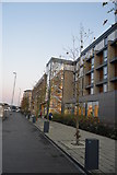 TL4658 : Travelodge, Newmarket Rd by N Chadwick