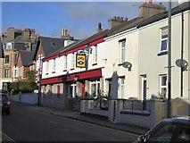 SX9265 : The Mason's Arms, Babbacombe by David Smith