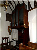 TM4261 : St.Lawrence Church Organ by Adrian Cable
