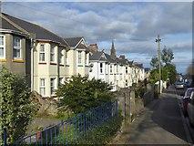 SX9265 : Reddenhill Road, Babbacombe by David Smith