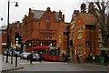 TQ2470 : Wimbledon Hill Road by Christopher Hilton