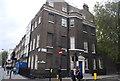 TQ2981 : 11, Bedford Square by N Chadwick