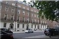 TQ2981 : Houses on Russell Square by N Chadwick
