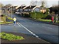ST3090 : Jogging in Malpas, Newport by Jaggery