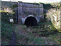 SD5185 : Hincaster Tunnel, Lancaster Canal by Ian Taylor