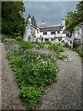 NY4002 : Townend, Troutbeck, Cumbria by Christine Matthews
