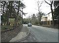 TQ0265 : Holloway Hill, Chertsey by David Howard