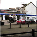 ST3188 : Kwik Fit, Clarence Place, Newport by Jaggery