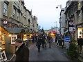 SP5106 : Christmas Fair on Broad Street by Bill Nicholls