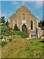 SO6655 : Methodist Chapel on Bromyard Downs by paul wood