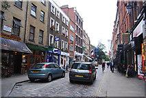 TQ3081 : Monmouth St by N Chadwick