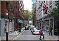 TQ3081 : Mercer St, Seven Dials by N Chadwick