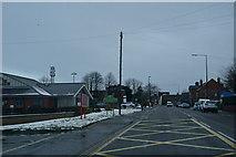 SK3950 : Derby Road, Ripley by Ian S