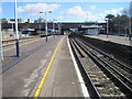 SU4112 : Southampton Central railway station, Hampshire by Nigel Thompson