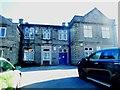 SE1437 : Shipley Conservative Club by Bill Henderson