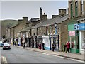 SD7916 : Ramsbottom, Bridge Street by David Dixon
