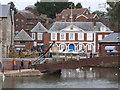 SX9192 : Custom House - Exeter by Chris Allen