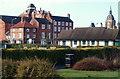 SK7953 : Beaumond Gardens, Newark, Notts. by David Hallam-Jones