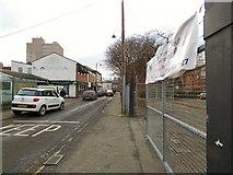SJ9495 : Russel Street by Gerald England