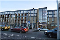 TL4658 : Travelodge, Newmarket Road by N Chadwick
