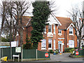 TQ2863 : Gaytime Nursery, Stanley Park Road, Wallington by Stephen Craven