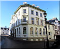 SO5924 : Lloyds Bank, Ross-on-Wye by Jaggery