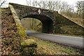 SO6508 : Old railway bridge at Blackpool Bridge by Philip Halling