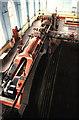 SJ7099 : Astley Green Colliery - winding engine by Chris Allen